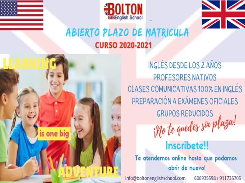 matricula-curso-2020-21