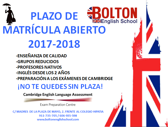 matricula2017-2018